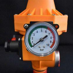 Ελεγκτής Πίεσης Νερού Ηλεκτρονικός 1,5Bar