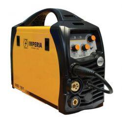 Ηλεκτροσυγκόλληση Inverter Σύρματος & Ηλεκτροδίου Imperia