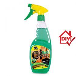 Καθαριστικό τοίχων από νικοτίνη και καπνιά BioClean 1lt DuroStick