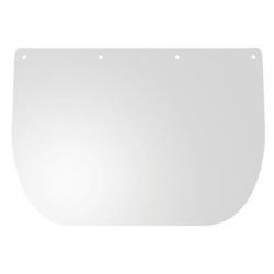 Ανταλλακτική Διαφάνεια Για Προσωπίδα Τύπου Γυαλιών OEM