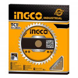 Δίσκος Κοπής Ξύλου Και Αλουμινίου 210mm  Ingco