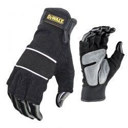 Γάντια Εργασίας Performance χωρίς δάκτυλα DeWalt