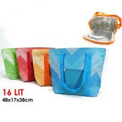 Τσάντα Ισοθερμική 16Lit