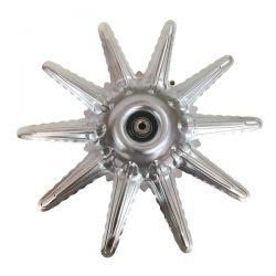 Κεφαλή Μεσινέζας Επαγγελματική 10mm STAR
