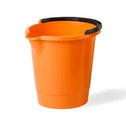 Κουβάς Νερού Με Μύτη 8Lit Πορτοκαλί