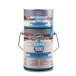 Στεγανωτικό ταρατσών 2 συστατικών με βάση την πολυουρία 4kg DuroStick