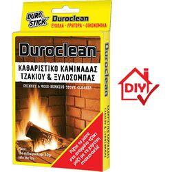 Καθαριστικό Καμινάδας Τζακιού Duroclean 90gr DuroStick - 3250043Καθαριστικό Καμινάδας Τζακιού Duroclean 90gr DuroStick - 3250043Καθαριστικό Καμινάδας Τζακιού Duroclean 90gr DuroStick - 3251003