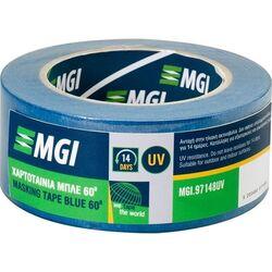 Χαρτοταινία Μπλε Με Προστασία UV 48mm Χ 40m - MGI97148