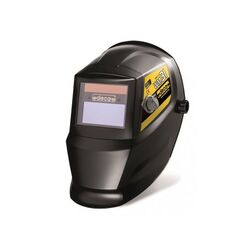 Μάσκα Ηλεκτροσυγκόλλησης Ηλεκτρονική Αυτόματη Deca - 345WM31