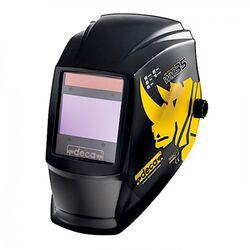 Μάσκα Ηλεκτροσυγκόλλησης Ηλεκτρονική Αυτόματη Deca - 345WM35