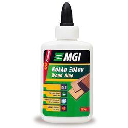 Ξυλόκολλα D2 MGI 125gr - MGI18225