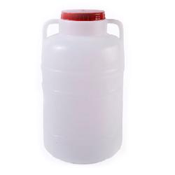 Πλαστικό Δοχείο Με Λαβές 20Lit Oem
