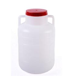 Πλαστικό Δοχείο Με Λαβές 8Lit Oem