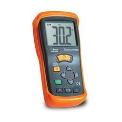Διπλό Ψηφιακό Θερμόμετρο BETA - 345B017600100