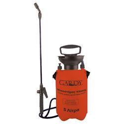 Ψεκαστήρας Προπίεσης Χειρός Gardy - 345GPS05