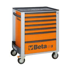 Τρόλεϊ Με Συλλογή 210 Εργαλείων BETA - 345B024002291