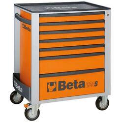 Τρόλεϊ Με Συλλογή 295 Εργαλείων BETA - 345B024002292