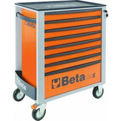 Τρόλεϊ Με Συλλογή 384 Εργαλείων BETA - 345B024002293