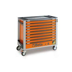 Τρόλεϊ Με Συλλογή 384 Εργαλείων BETA - 345B024002334