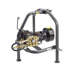 Υδροπλυστκή Μηχανή Κρύου Νερού - 345PTOTRWN