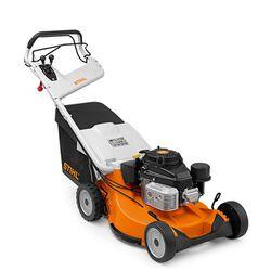 Επαγγελματικό Βενζινοκίνητο Χλοοκοπτικό RM 756 YC Stihl - 63780113421