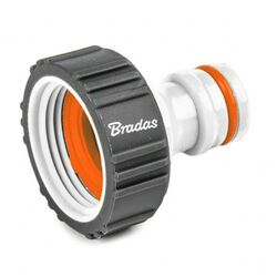 """Ταχυσύνδεσμος για Λάστιχο 3/4"""" Bradas - WL-S2195"""