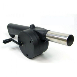 Φυσητήρας Για Κάρβουνα Darcon - 04020408001