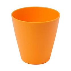 Κασπώ T Mood 15 Πορτοκαλί Plastecnic - 007.784153A