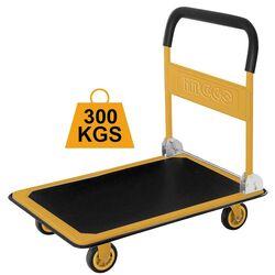 Πτυσσόμενο Καρότσι Πλατφόρμα 300kg