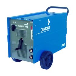 Βιομηχανικός Μετασχηματιστής Ανορθωτής 400-3 Volt Cemont - 345YARDSV236