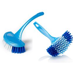 Βουρτσάκι Προσφορά Πιάτων Φαρδύ Viosarp - 5206753031628