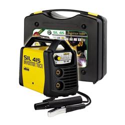 Ηλεκτροσυγκόλληση Inverter 150 Amp DECA - 345SIL415