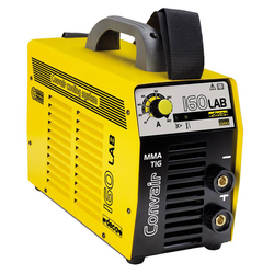Ηλεκτροσυγκόλληση Inverter Για Ηλεκτρόδια & TIG DECA - 345MASTRO160LAB