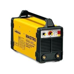 Ηλεκτροσυγκόλληση Inverter Για Ηλεκτρόδια & TIG DECA - 345MASTRO40EVO