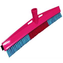 Καθαριστήρας Πλαστικός Δαπέδου 40cm Με Βούρτσα Viosarp - 8691858090460