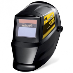 Μάσκα Ηλεκτροσυγκόλλησης Ηλεκτρονική Αυτόματη Deca - 345WM24