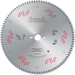 Δίσκος Κοπής Αλουμινίου & Μη Σιδηρούχων Μετάλλων 250mm Freud - 345LU5B0300