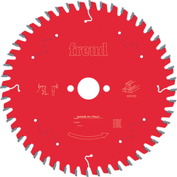 Δίσκος Κοπής Ξύλου 160mm Freud - 345FR06W009H
