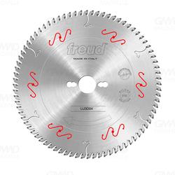 Δίσκος Κοπής Ξύλου Για Πάνελ Διπλής Όψης 250mm Freud - 345LU3D0400