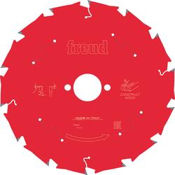 Δίσκος Κοπής Ξύλου Οικοδομής 160mm Freud - 345FR06C001H