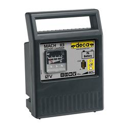 Φορτιστής Μπαταρίας Αυτόματος 230V Deca - 345MACH113
