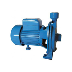 Φυγοκεντρική Αντλία Νερού 750W Nero - 345CP750