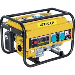 Γεννήτρια Βενζίνης 3.0KW Zeus - 345GS3007MV