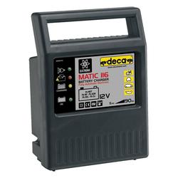 Ηλεκτρονικός Φορτιστής Μπαταρίας 80W Deca - 345MATIC116