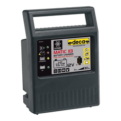 Ηλεκτρονικός Φορτιστής Μπαταρίας 30W Deca - 345MATIC113