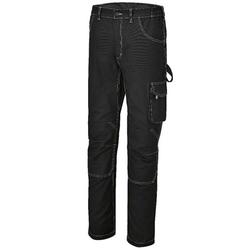 Παντελόνι Εργασίας Ελαφρύ Μαύρο Beta - 345B0788000