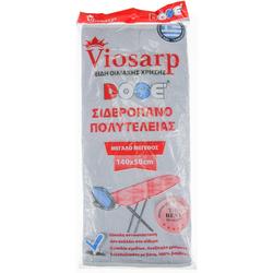 Σιδερόπανο Πολυτελείας 140 x 50Cm Viosarp - 5206753019831