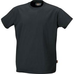 T-shirt Εργασίας Μαύρο Beta - 345B0754802