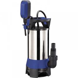 Υποβρύχια Αντλία Ακάθαρτου Νερού 1100W Nero - 345SPD1100INC