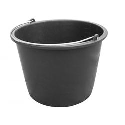 Κουβάς Πλαστικός PVC 20lt Bradas - KTW20